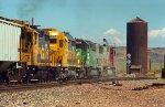 ATSF 200 East