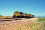ATSF 5010 East