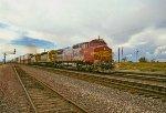 ATSF 840 East