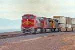 ATSF 929 West