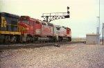 ATSF 941 West
