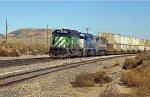 BN 7868 West