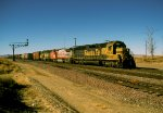 BNSF 6495 East