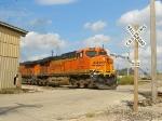 BNSF 5994
