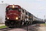 Eastbound SOO Loaded Ethanol