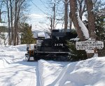 POWA 3476 Passes Frozen Campgrounds