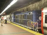 Grand Central Terminal 'Parade of Trains'