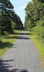 Barnegat Branch Rail Trail