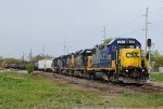 CSX 2805