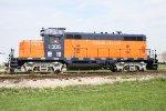Ozark Valley Railroad