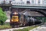 CSX 8388 K487