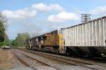 UP 7661 NS 34A