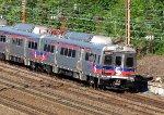 Silverliner V 855