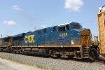 CSX 5208