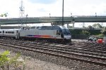 nj transit tied up for the weekend