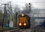 CREX 9030 leads G010-22 east