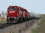 CP 541 at Mile 63 Galt Sub