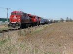 CP 245 at Mile 63 Galt Sub