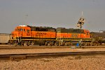 BNSF 1533 and BNSF 2304