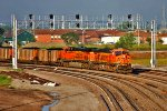 BNSF 5821 and BNSF 6297 Lead C-NAMCSC0-04
