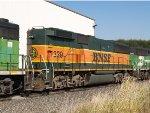 BNSF 329