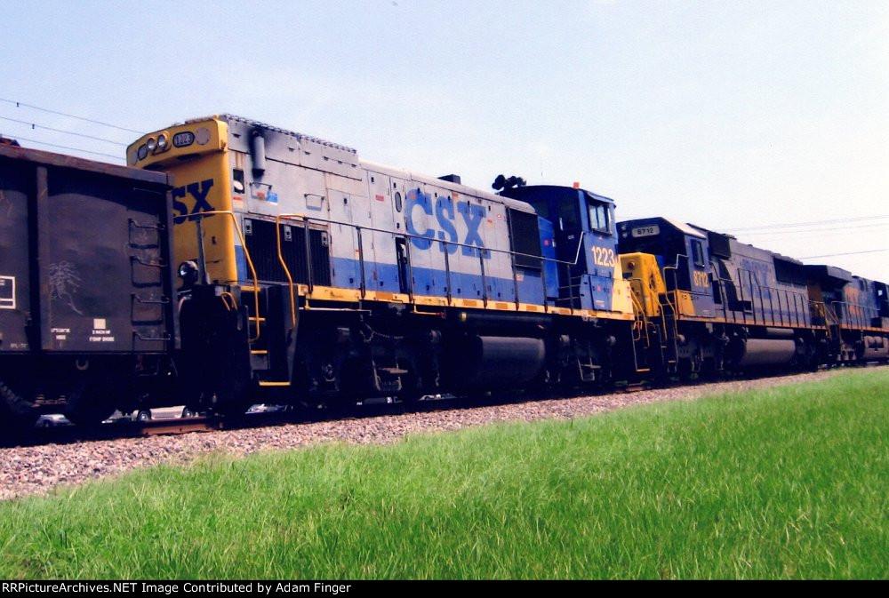 CSX 1223