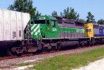 GCFX 3061