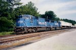 NS 6726 on NS 229