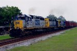CSX 8318