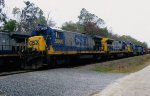 CSX 5860