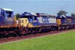 CSX 6085