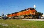 BNSF 5178 on CSX R141
