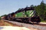 HLCX 7169 on CSX Q454