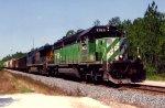 HLCX 7169 on CSX Q454