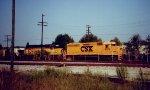 CSX 9729