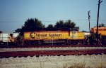 CSX 6639