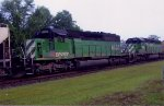 BNSF 6333