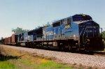 NS 8318 on NS 330