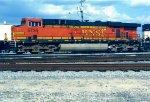 BNSF 5735