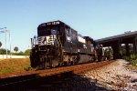 NS 8667 on NS 210