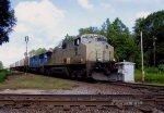 NS 9917 on NS 209