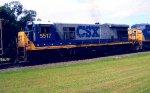 CSX 5517