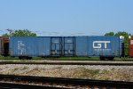 GTW 305908 – Box Car