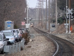 New Jersey Transit Pascack Valley Line
