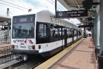 New Jersey Transit Hudson-Bergen Light Rail