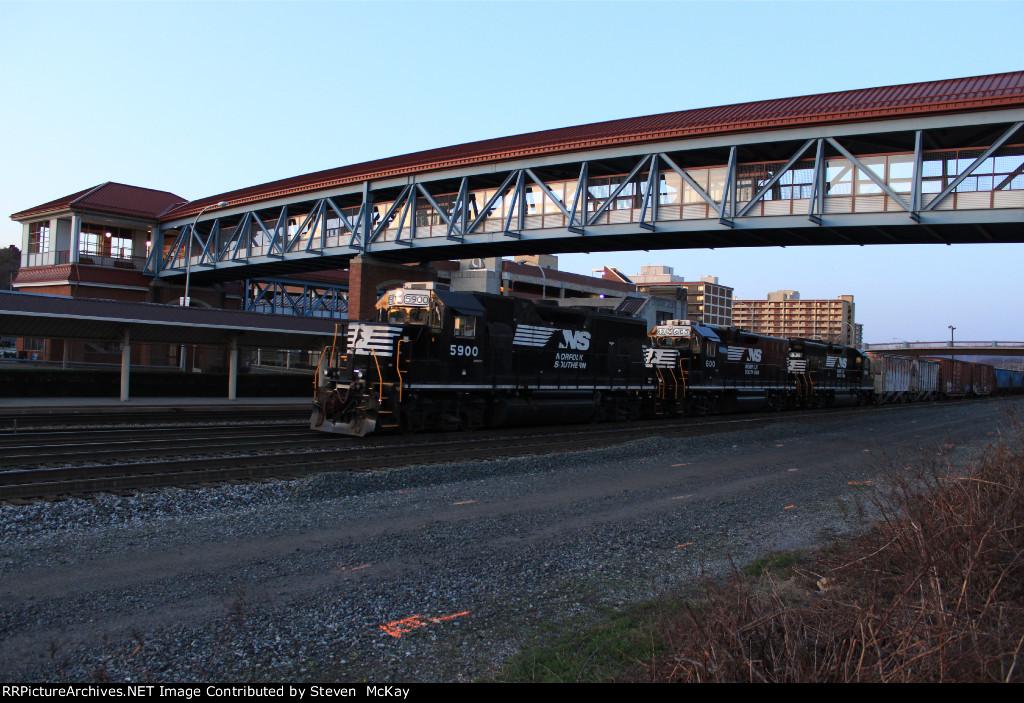 NS 5900