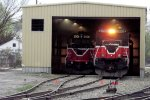 PRWO Engines 3906, 2010