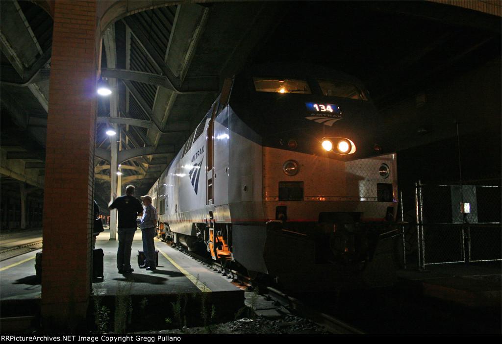 Amtrak 50