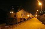 Amtrak 134