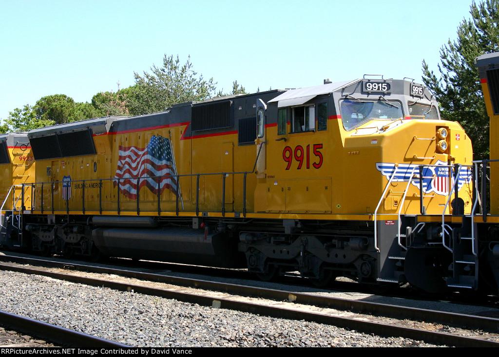 UP 9915